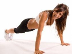 Самый распространенный фитнес в мире