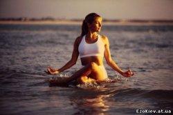 Йога – мифы и реальность
