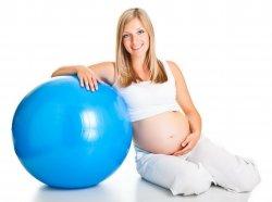 Виды фитнеса для беременных