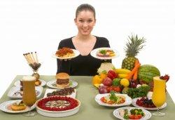 О качественном составе пищи