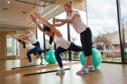 Персональный тренинг – путь к здоровью