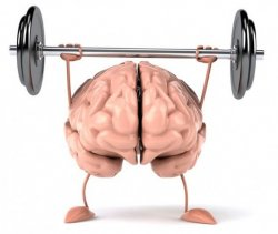 Упражнения для развития потенциала мозга