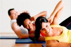 Гигиена при занятиях фитнесом
