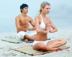 Улучшаем сон с помощью йоги