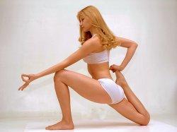 Йога для позвоночника