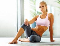 Худеем с помощью комплексных упражнений