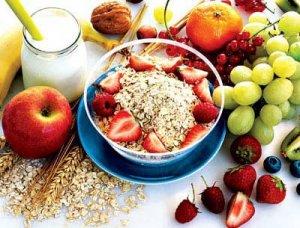 Правила питания Павла Шеремета