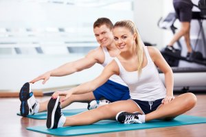Спортивные кондиции, как основа работоспособности