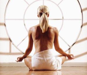 Йога: загадочная философия загадочных поз…